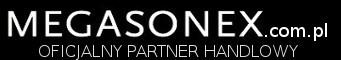 sklep MEGASONEX - oficjalny partner handlowy - szczoteczka ultradźwiękowa M8, końcówki wymienne, pasta do zębów